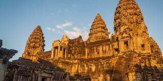 柬埔寨热门景点推荐
