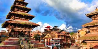 尼泊尔行程推荐