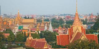 柬埔寨交通全攻略