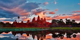 柬埔寨当地常用语
