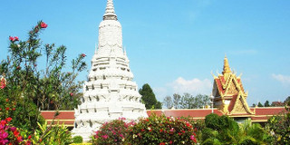 柬埔寨旅游黑店曝光
