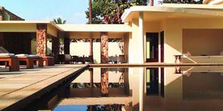 柬埔寨特色酒店推荐