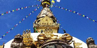 尼泊尔交通全攻略