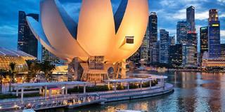 新加坡程安排