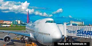 马尼拉国际机场攻略