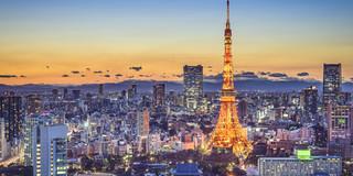 东京高性价比酒店推荐