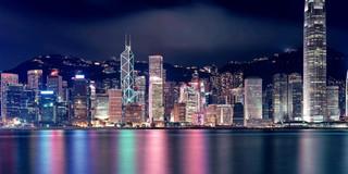 第一次去香港该这么玩