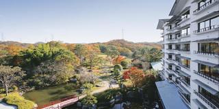 箱根温泉酒店攻略