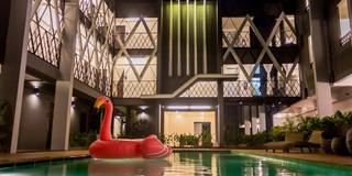 番友们住过的泰国酒店