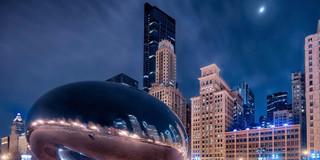 芝加哥景点攻略