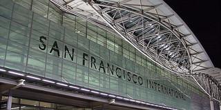 旧金山机场攻略