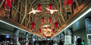 芝加哥机场攻略