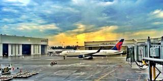 西雅图机场攻略