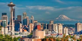 西雅图城市攻略